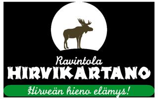 hirvikartano logo